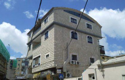 תכנון בתי יוקרה