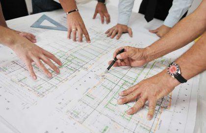אדריכלים בצפון – שירה הנדסה